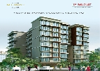 Tower 1, 4 BHK With Servant Quarter, Geetanjali